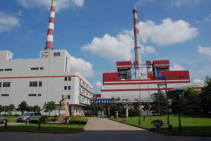 9大型发电站
