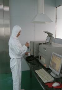 5 光谱实验室