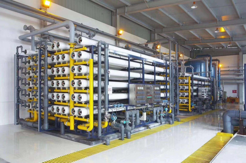 9海水淡化装置