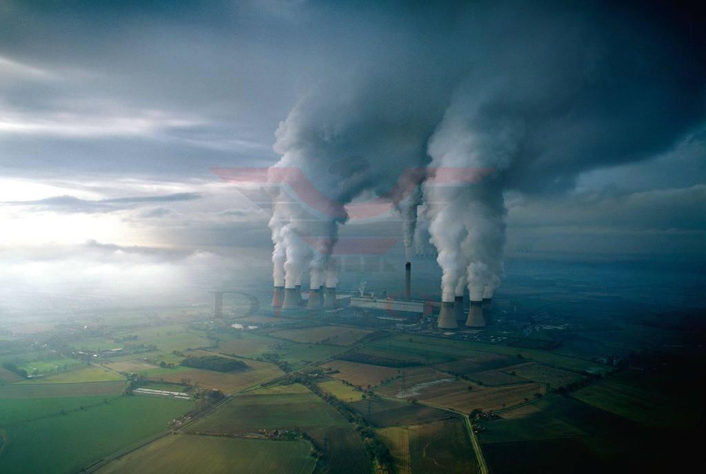 【工业废气知识】有毒有害气体分类