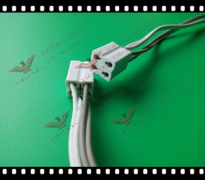 VOCs有机废气光解灯插件7