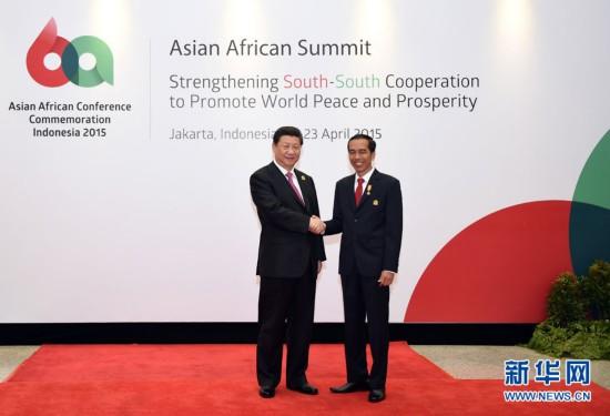 习近平同亚非两国领导人通话 传递三个重要信息