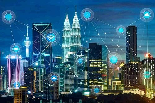 建设让人民满意的新型智慧城市