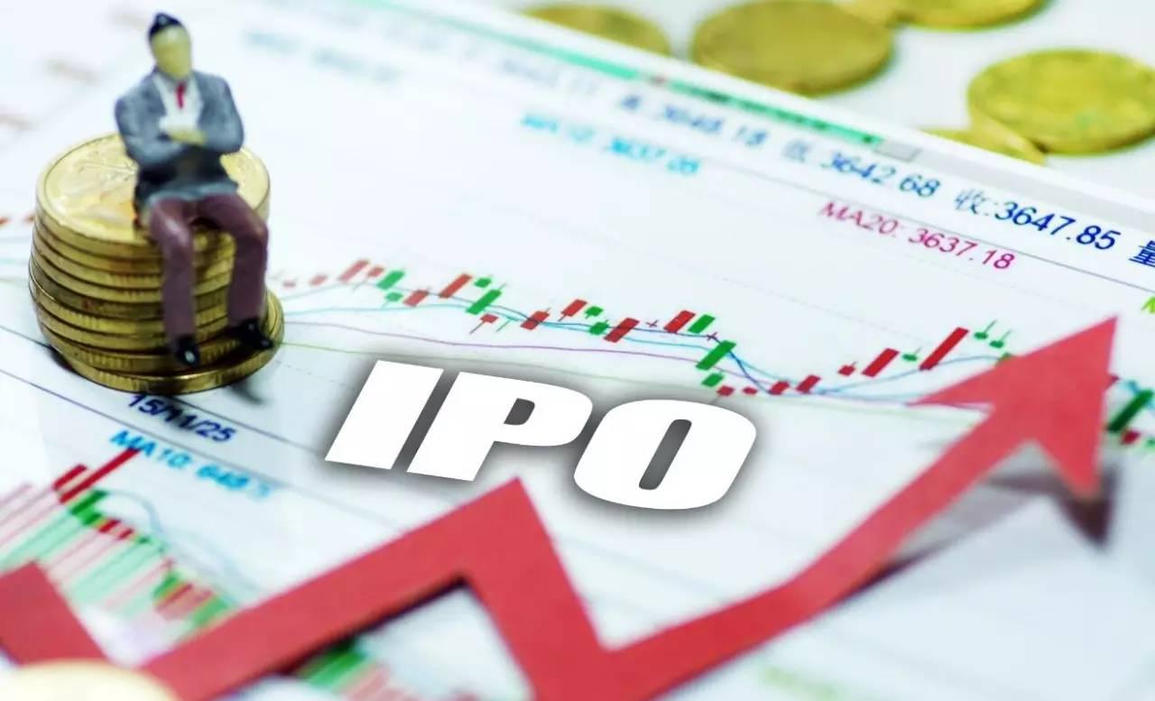 """八成IPO被现场检查""""吓退"""" 监..."""