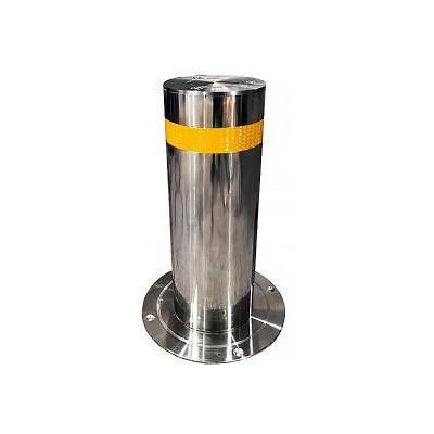 固定安装柱
