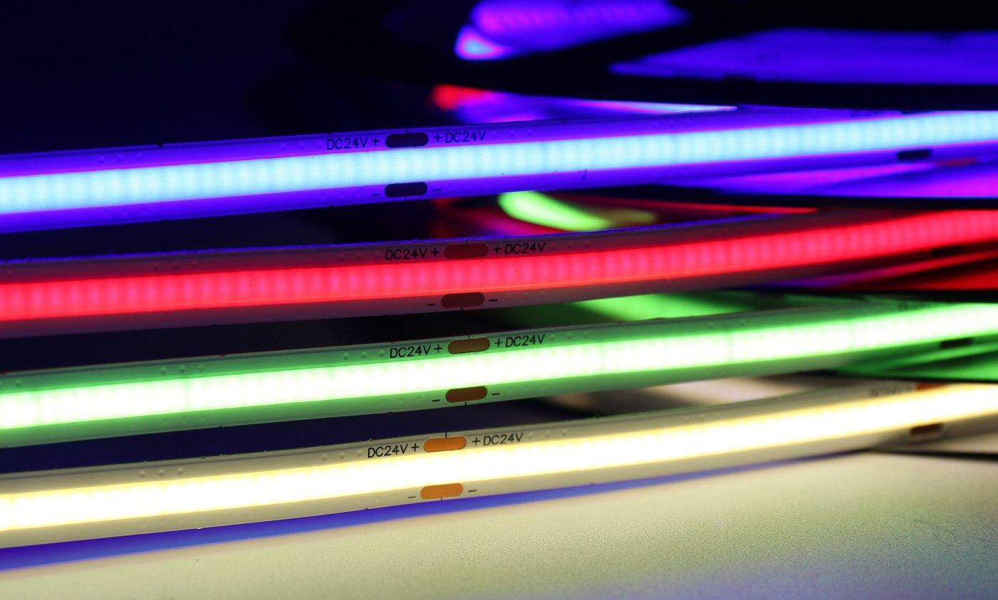 High CRI LED Strip Series