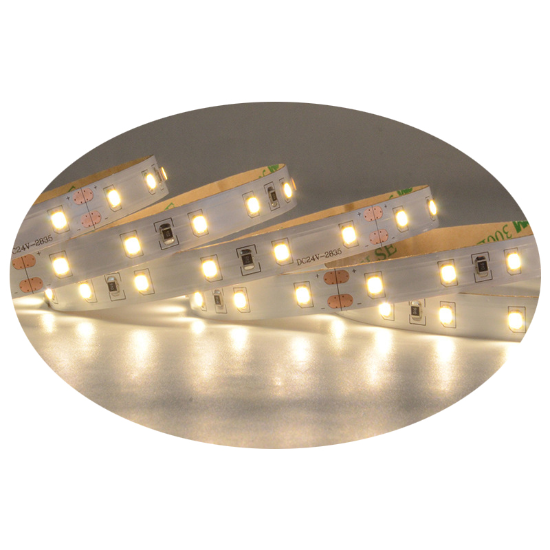High CRI 10mm 120Leds/M 2835Led Strip Light