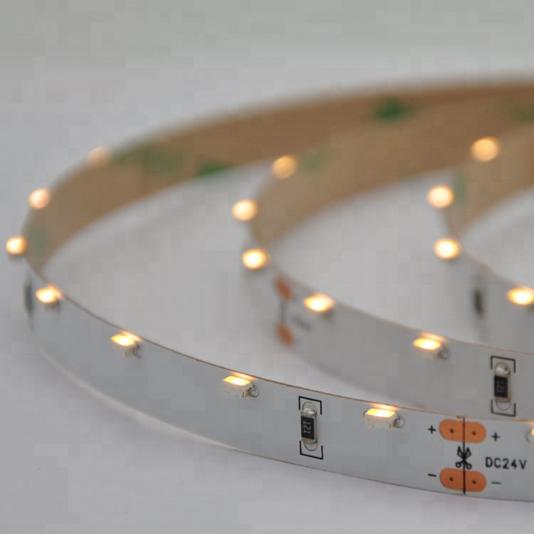 Side Emitting 60Leds/M3014Led Strip light