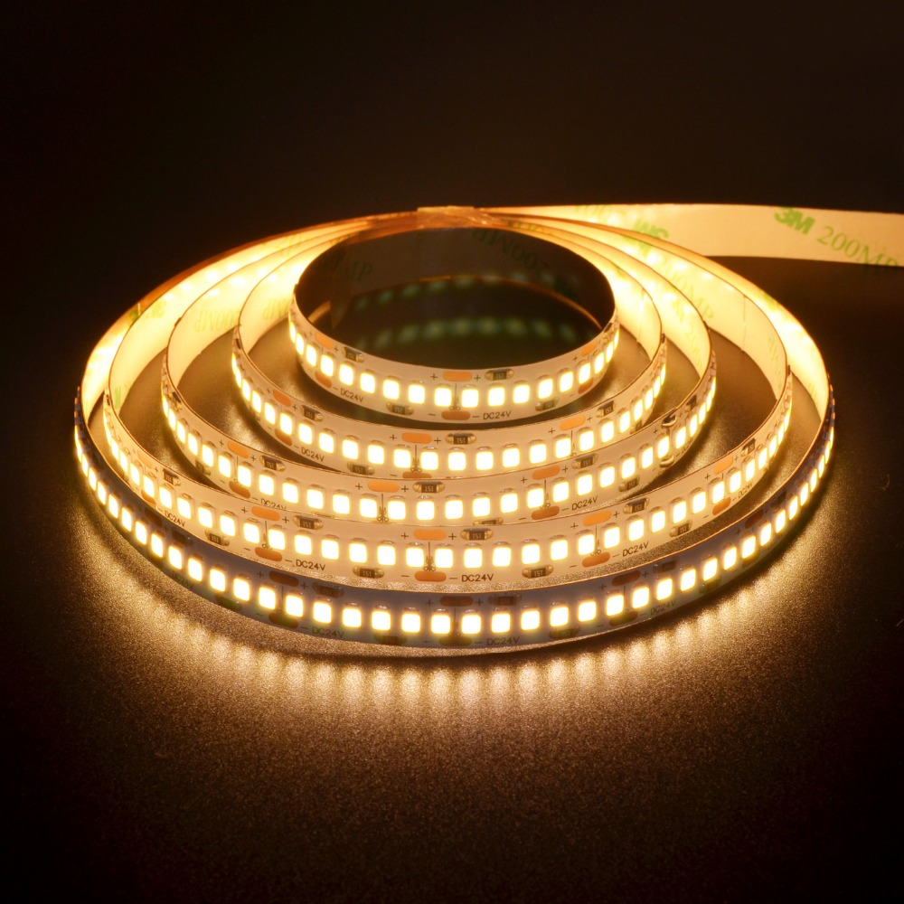 High CRI 10mm 240Leds/M 2835Led Strip Light
