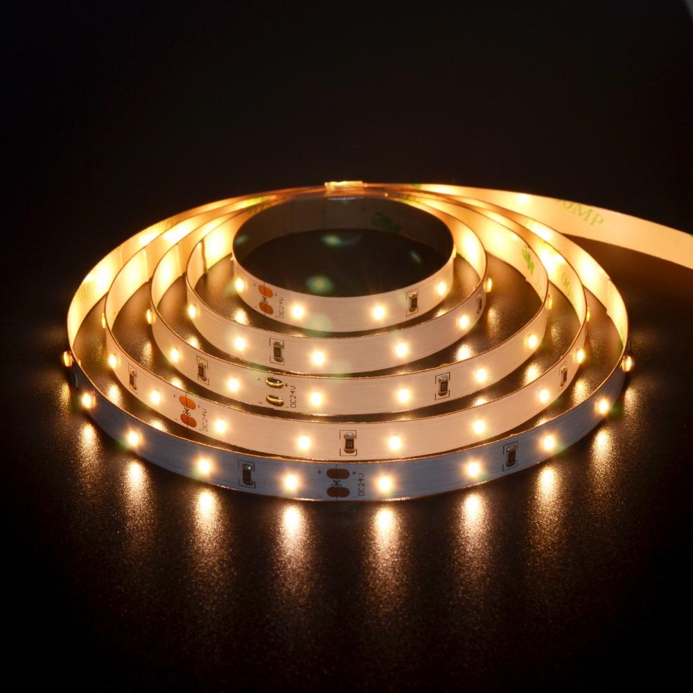 High CRI 8mm 60Leds/M 3014 Led Strip Light