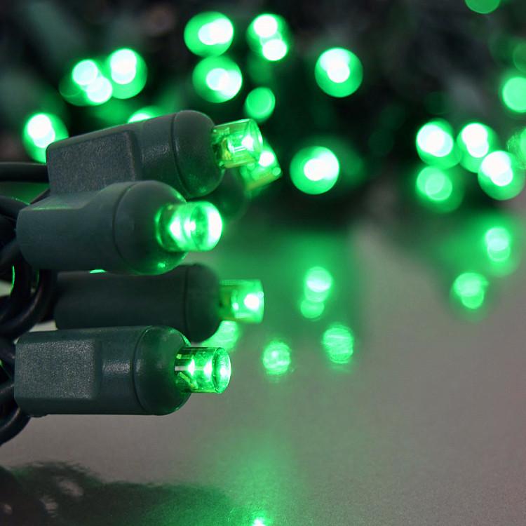 3V /120V 5LP LED String ights