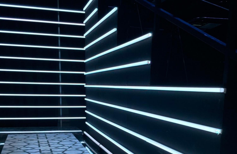 6*6mm Top View Lighting Neon Strip-副本