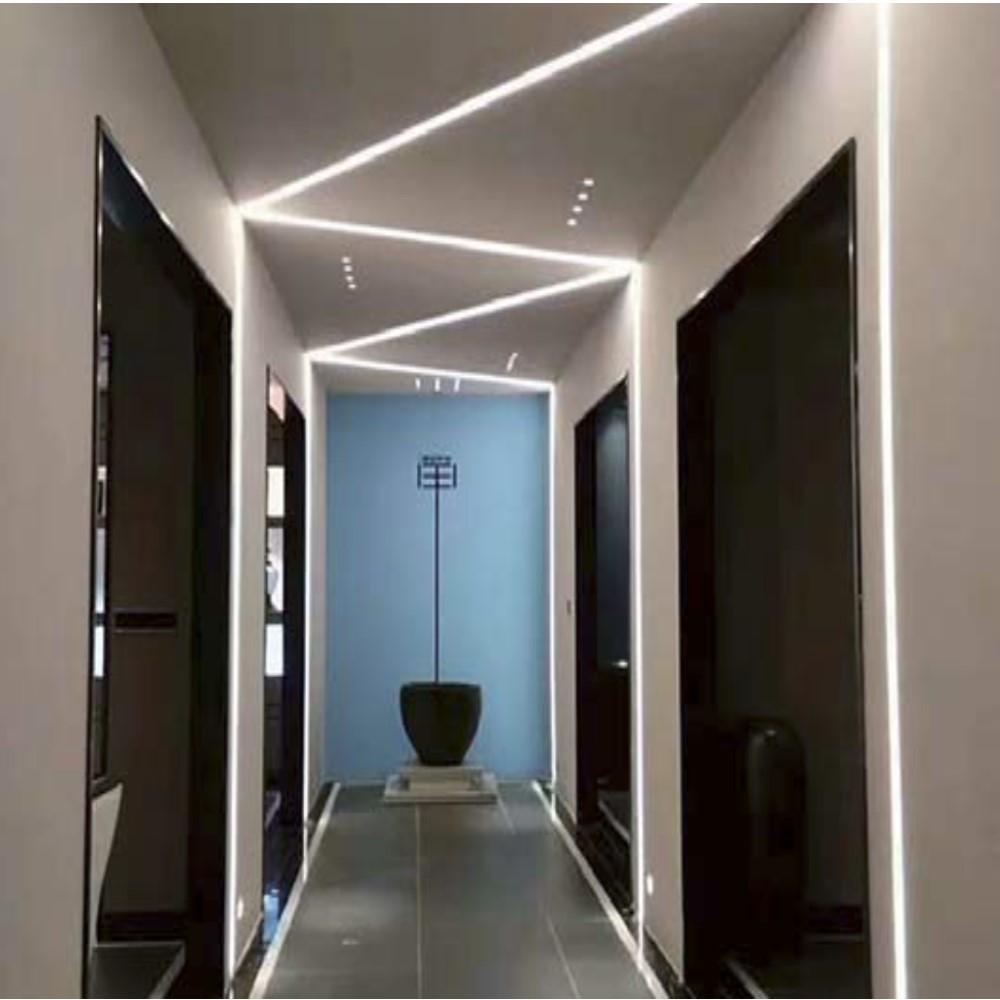 16*16mm Top View Lighting Neon Strip-B-Type