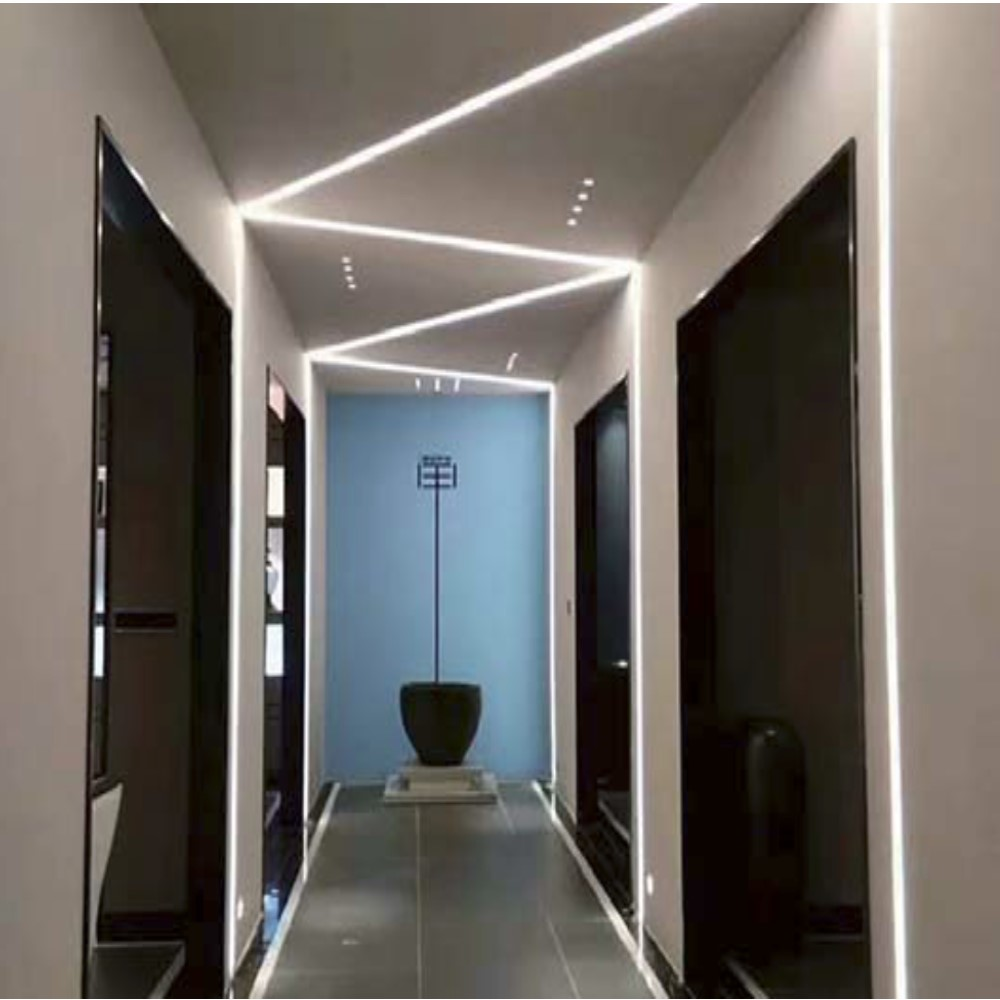 4*10mm Top View Lighting Neon Strip