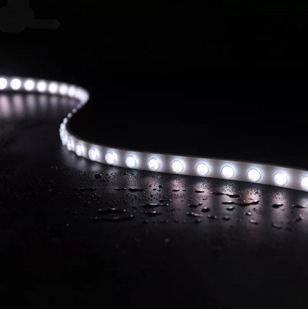 Flexible LED Wall Washer-RGB