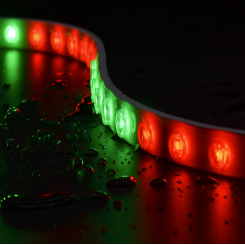 DMX512 Flexible LED Wall Washer-RGB