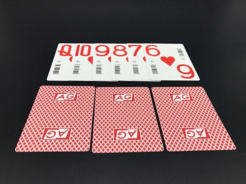 广州扑克牌工厂--宇华