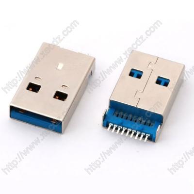USB3.0-AM-SMT