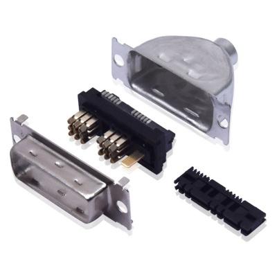 DV1-18+1-三件式三转二自动焊