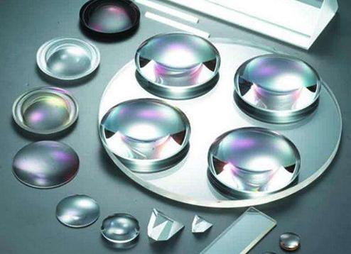光学ガラス