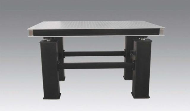 提高光学平台稳定性的方法