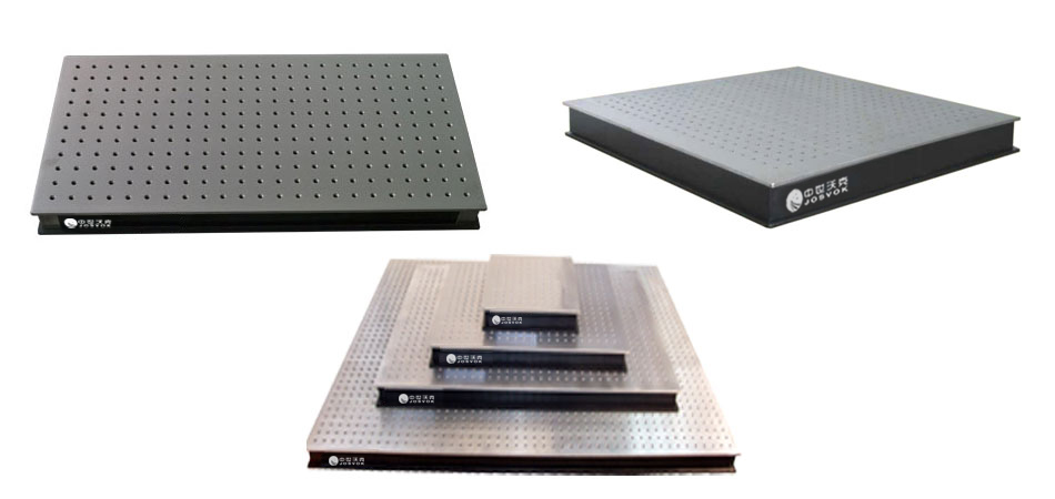 MBO精密光学面包板