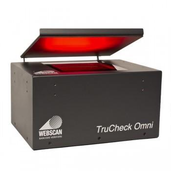 韦博斯根条码检测仪 TruCheck Omni