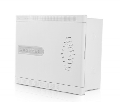 智能光纤箱
