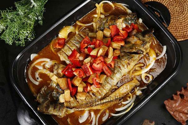 鱼酷烤鱼料如何保证质量
