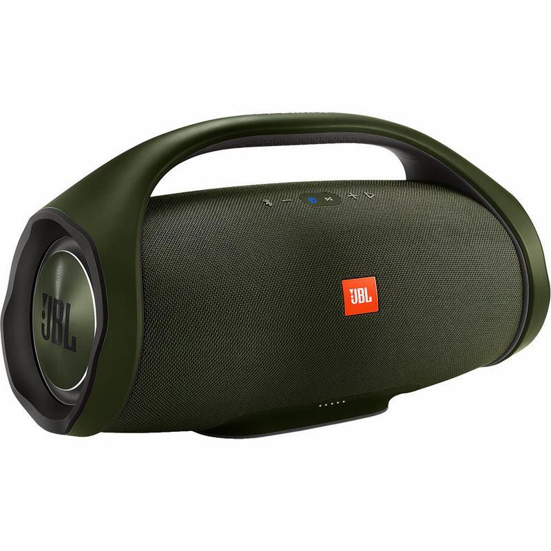JBL音响商标应用0