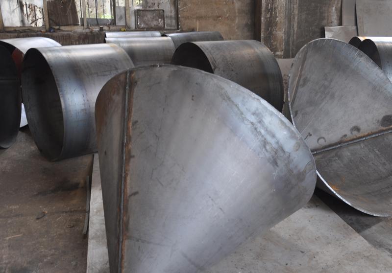 浅析激光焊接加工在钣金件领域中...