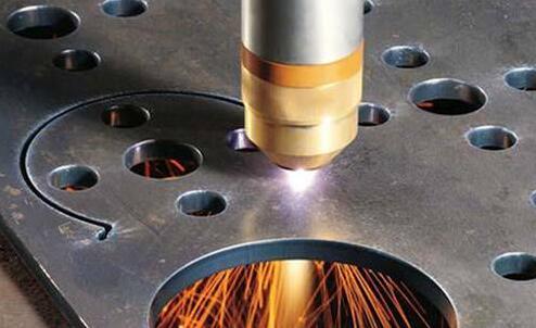 激光切割加工的优势及应用