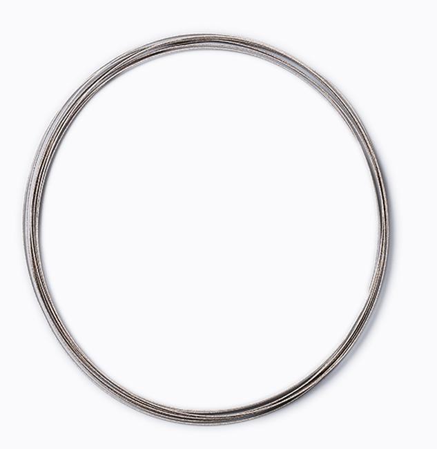 环形金刚石切割线