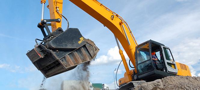 国内施工机械设备租赁业的发展现状