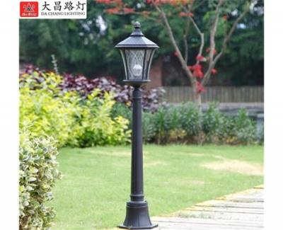 歐式草坪燈