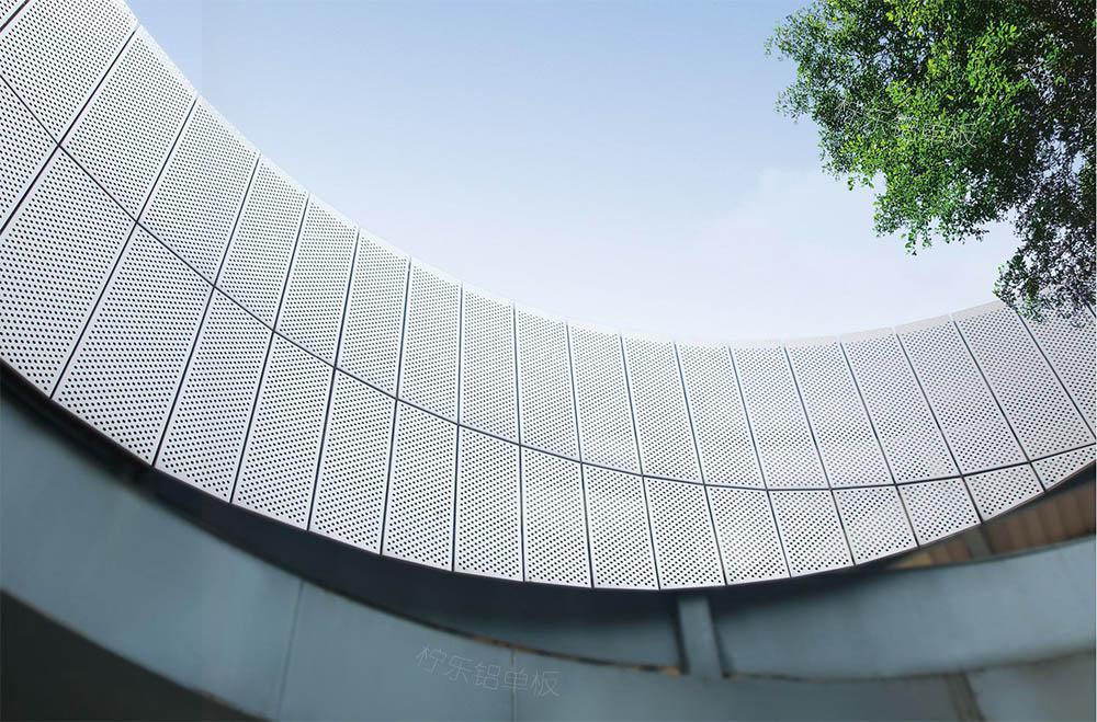柳州铝单板厂家