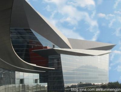 广西幕墙柠乐氟碳铝单板厂家加工报价