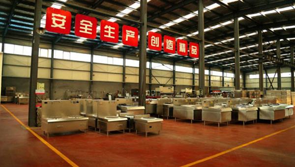 遠輝廚具工廠