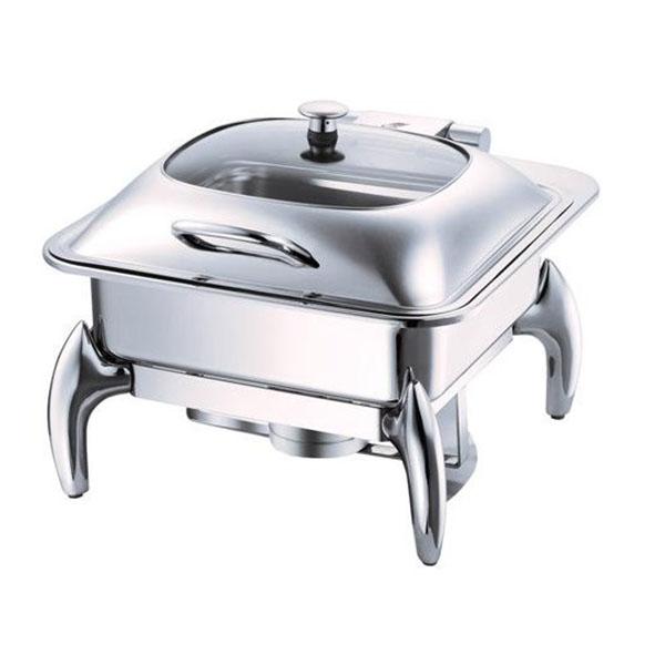 適合廚具的烹飪方式