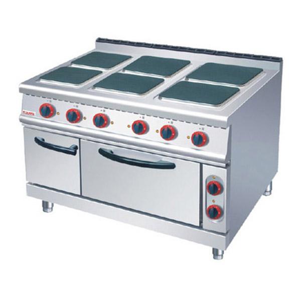 商用厨房设备有哪些材质?