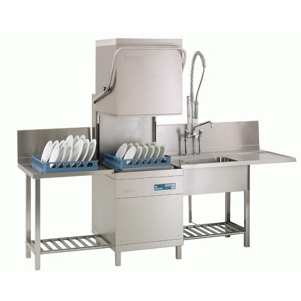 罩式洗碗機