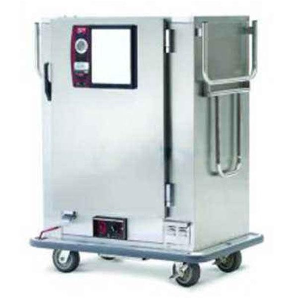 豪華型單門電熱保溫餐車