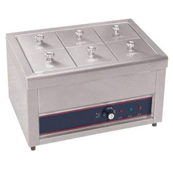 电热卤汁箱