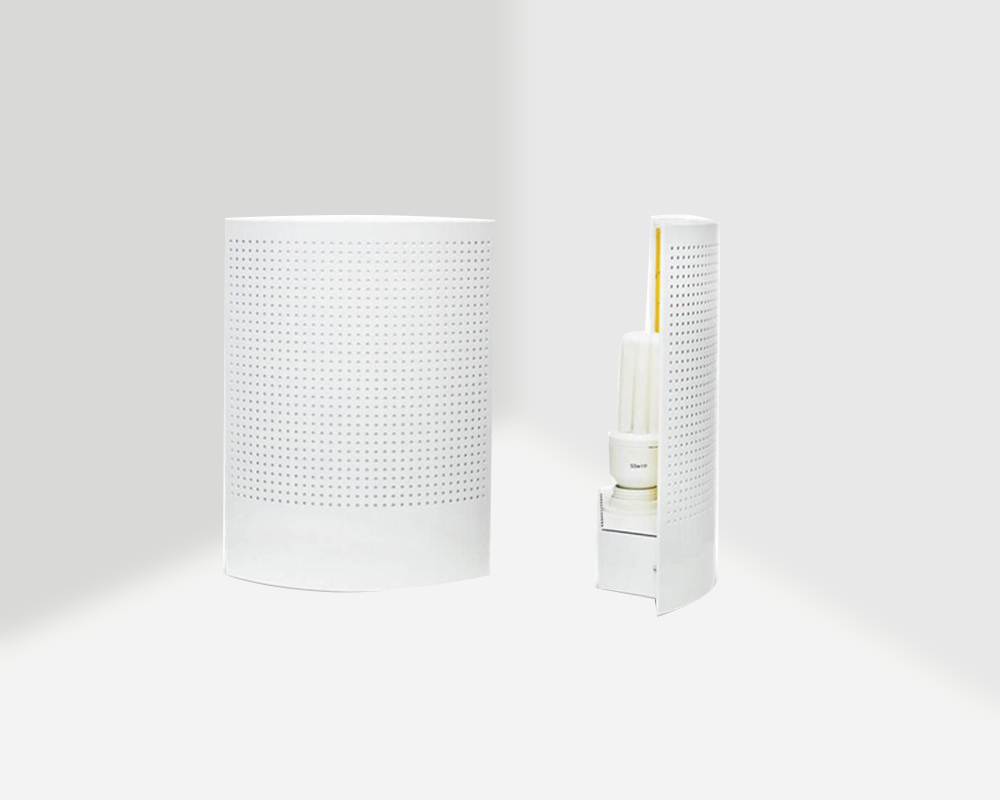 黏捕型滅蚊燈