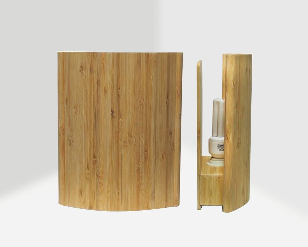 竹製黏捕型滅蚊燈__$2,080