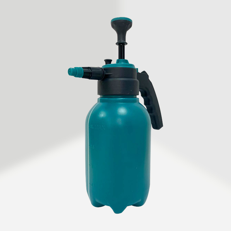 手動2公升壓縮噴霧器