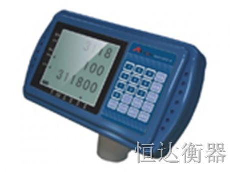 衡器仪表供应
