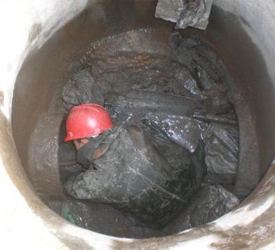 坤明给大家详细的介绍下水管道疏通的方法