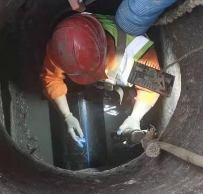 管道安装维修