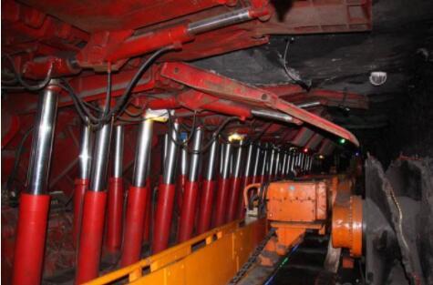 矿井运输装置